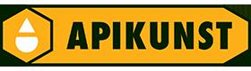 Apikunst Logo